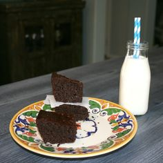 These really are the BEST Paleo Brownies recipe. They are full of flavor, yet without the refined sugar and wheat in traditional brownie mixes. It's just one of the 150+ recipes featured in the Mediterranean Paleo Cooking book.