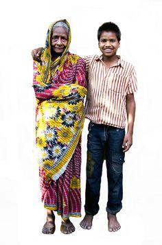 Nur Samad is 11 en woont in Bangladesh. Voor hem en vele anderen voeren we campagne. Doe mee en win een week voor je kind op http://www.deweekvanhetkind.nl !
