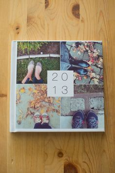 I am a big fan of digital photo books. I do my best to stay on top of them but honestly I usually only get to a yearly Instagram  book a...