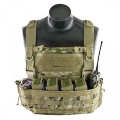 HSGI Weesatch Plate Carrier is available at $231.00 USD