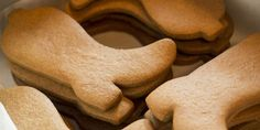 Feel free to use a variety of fun cookie cutter shapes in this recipe - fun is the most important ingredient in baking!