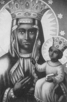 Haitian Voodoo & Christianity
