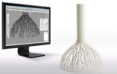 Sculpteo 3d printers like shapeways