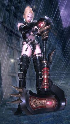 Ryu Hayabusa, Heavy Machine Gun, Ninja Gaiden, Ninja Girl, Shadow Warrior, Female Character Design, Twin Sisters, Skull Art, Female Characters
