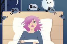 Menurut dari berbagai sumber literatur yang saya temukan insomnia memiliki arti sebagai suatu kondisi dimana seseorang mengalami gangguan tidur. Gangguan tidur ini terjadi jika orang susah tidur di jam tidurnya. Seperti contoh jika anda memiliki jam tidur antara jam 8 malam sampai jam 4 pagi, dan pada suatu hari anda sulit untuk tidur maka anda mengalami insomnia.