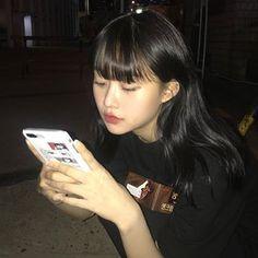 goodnight🌸 #ulzzangkyeo ▪ ▪ ▪ #ulzzang #asian #asianbeauty #asiangirl #koreangirl #girl #koreancouple #ulzzangboy #boy #ulzzanggirl… Badass Aesthetic, Aesthetic Girl, Edgy Girls, Cute Girls, Korean Girl, Asian Girl, Asian Makeup Looks, Uzzlang Girl, Instagram Pose