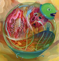 CImmer - Acidbath