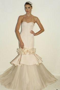 Bridal Fashion: Rafael Cennamo Spring 2014