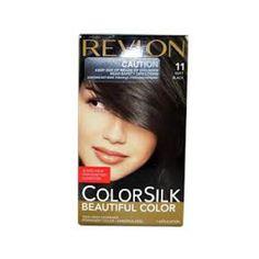 Revlon Revlon c silk tinte 1wn soft black Tinte de larga duración, que deja tu cabello en mejores condiciones,le da la apariencia natural, incluso el color de la raíz a la punta, el cabello se ve más sedoso, brillante y saludable que antes de tinturar.