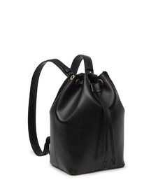 REISS - MADISON BACKPACK LEATHER BACKPACK