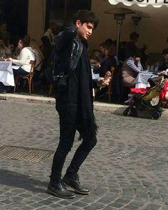 JaDine in Rome