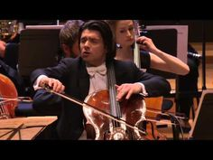 ▶ Beethoven - Triple Concerto in C major, Op. 56, Capuçon, Braley, & Haitink (Complete) - YouTube
