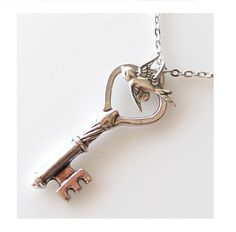 Hey, I found this really awesome Etsy listing at http://www.etsy.com/listing/91888041/skeleton-key-necklace-heart-key-necklace