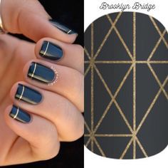 Make nail art easy by using Jamberry products! Jamberry sells vinyl wraps that use heat and pressure to adhere to your nail and last for weeks! No chips, smudges, harsh chemicals, or dry time.