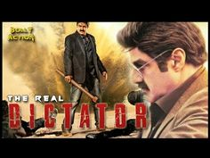 The Real Dictator is about Chakradhar (Balakrishna), a famous movie actor who dons various roles. An army Colonel Jeetendra (Murali Mohan) tells him that he has a story in which he wants Chakradhar to act. The Colonel narrates him a story of an army major,  Major Jay Simha (Balakrishna) a real... https://newhindimovies.in/2017/07/13/hindi-dubbed-movies-2017-full-movie-the-real-dictator-south-indian-movies-dubbed-hindi-movies/