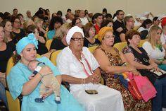 INFORMATIVO GERAL: Conselho do Povo de Terreiro deMontenegro