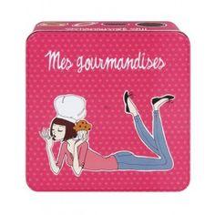 Derriere la Porte - Baking accessories box | DERRIÈRE LA PORTE ...