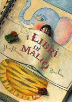 I libri di Maliq by Paola Predicatori