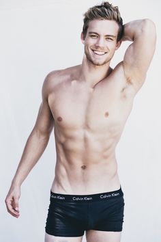 There's that smile again! Dustin McNeer by Zach Alston