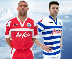 qpr flying high with airasia