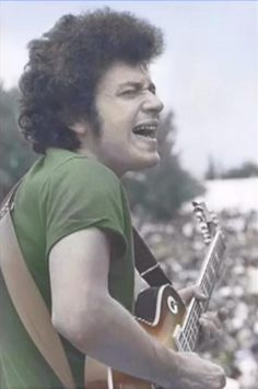 Mike Bloomfield!!