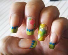 Keep you nails shiner. Snowflake Nail Art, Snowflakes, You Nailed It, Snow Flakes