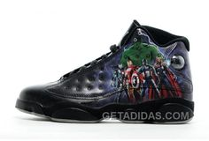 d5e4f2c63bff4c Air Jordan 13 Retro Chris Paul Home PE Unboxing Men Cheap To Buy