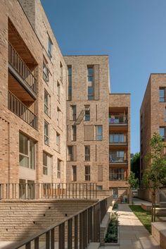 royal road london housing - Google Search