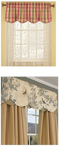 tips for layering curtains to add interest and depth