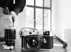 """ถูกใจ 330 คน, ความคิดเห็น 3 รายการ - Leica Boutique - PRA (@leicaboutique_pra) บน Instagram: """"Leica M10 is a beautiful thing #Repost @claudiopupi_ph ・・・ I have a dream... #leica #leicam10…"""""""