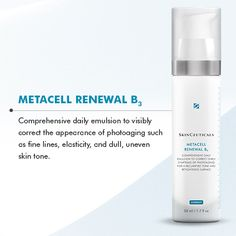 Renews skin by increasing cell turnover  Reduces the appearance of discoloration and the look of redness  Formulated to deliver intense hydration without a tacky feel