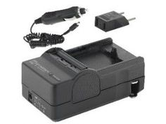 Nikon Digital Camera Battery Charger with Car & EU adapters) - Replacement Charger for Nikon and Battery. Mini Battery Charger Kit for Nikon and Battery - with fold-in wall plug, car & EU adapters Nikon Coolpix P7000, Nikon D5000, Canon Powershot, Perfect Camera, Charger Adapter, Camera Accessories, Digital Camera, Wall Plug, Camcorder