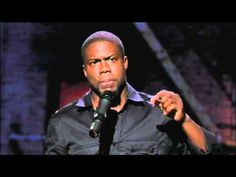 Kevin Hart Ostrich aka Big Ass Man Pigeon tale. I haven't laughed this hard in a long time!