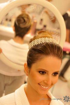 coroas para noivas - Pesquisa Google