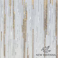 Zebrano - Aurora Collection | New Ravenna Mosaics
