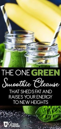 Today I want to encourage you to start a seven day cleanse with us today.  I get so many emails from people who have been through my Green Smoothie cleanse and just can't believe how much lighter they felt after just one week, and how they've never had so much energy in their lives.  If you're ready to look and feel like a different person in just seven days then start my free cleanse today. Green Smoothie Cleanse, Green Smoothie Recipes, Smoothies, Energy News, Feeling Hungry, Alternative Health, Beef Recipes, Lighter, Lose Weight