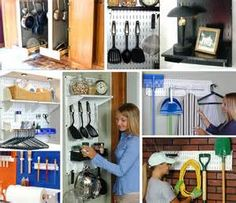 Image detail for -Friday Favorites – Home Organization Ideas | DesignedByBH