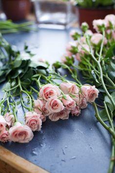 best floral designer Barrie