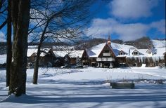 Boyne Highlands At 50  Happy Anniversary and thanks for all the ski and golf memories!  #PetoskeyArea  http://www.PetoskeyArea.com