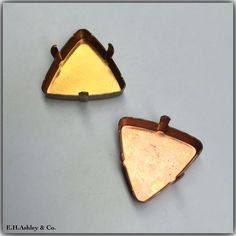 Setting: K23/10B Fits Swarovski Article: 4727 23mm http://www.ehashley.com/eh-ashley-wholesale-swarovski-crystal-fancy-stones.php