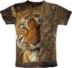 Feerless Tiger T-Shirt