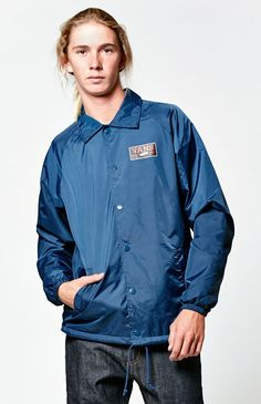 d3faaee5cd 55 Best coach jacket images