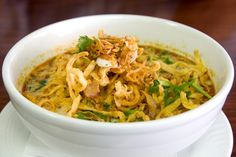 Talent Thai Restaurant ~ NYC
