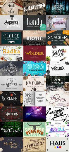 logo-font-bundle