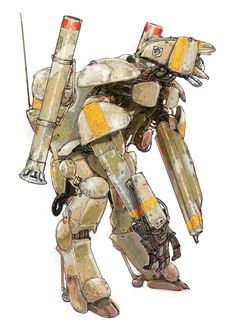 tristarzaku:Have I posted any MaK yet? Because I should have.