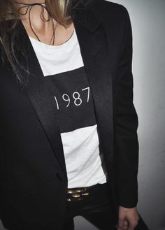 Photo (Fashion Gone rouge) Fashion Me Now, Everyday Fashion, Womens Fashion, Cool Outfits, Casual Outfits, Fashion Gone Rouge, Power Dressing, Madame, Blazers