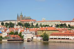 Prague makes adults and children feel like they are in a fairy tale. It is a magical city full of cobblestone streets, little cottages and a castle. Favorite