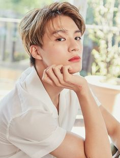 [Jeno] NCT DREAM 'CandyLab Cosmetics for Elle Korea Magazine 2020' #jeno #leejeno #nct #nctdream #candylab #elle