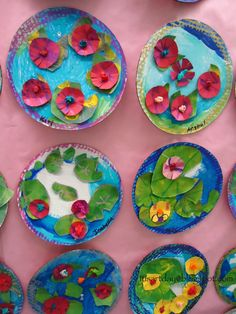 It is Art Day!: #BigArtDay15 in North Texas was a Snow Day