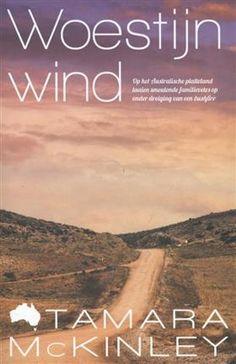 Koops Boeken, Venlo: Woestijnwind - Tamara McKinley (Paperback, ISBN: 9789032514181)